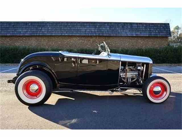 1932 Ford Highboy | 1023567