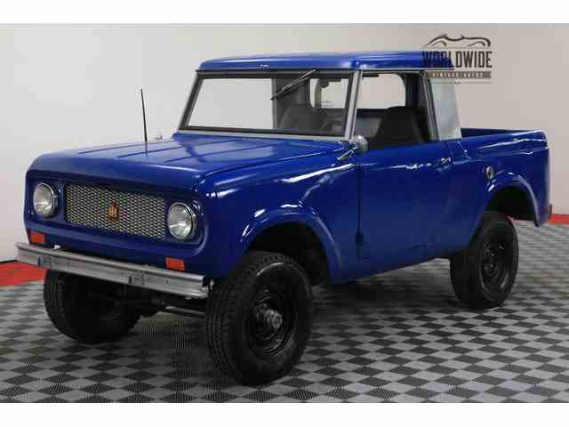 Picture of '64 Scout - LXSI