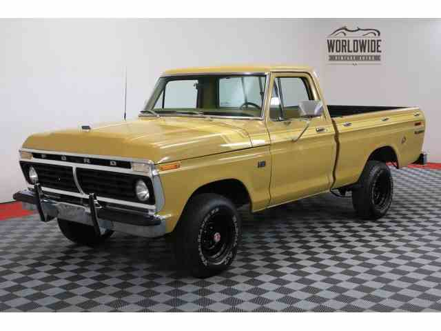 1975 Ford F100 | 1023577
