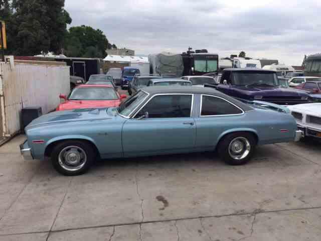 1976 Chevrolet Nova | 1023583