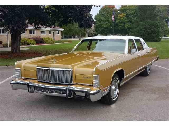 1976 Lincoln Continental | 1023587