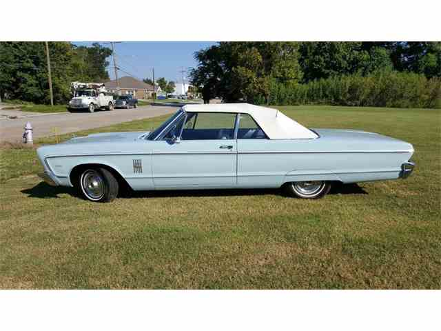 1966 Plymouth Fury III | 1023594