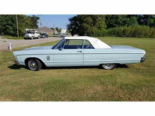 1966 Plymouth Fury III | 1023594