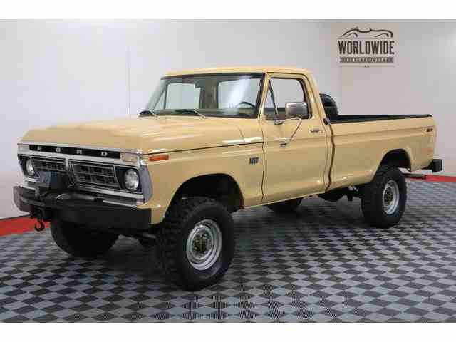 1976 Ford F250 | 1023595