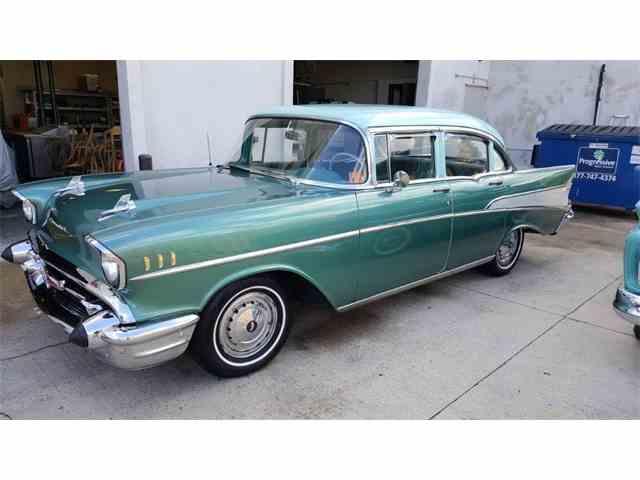 1957 Chevrolet Bel Air | 1023598