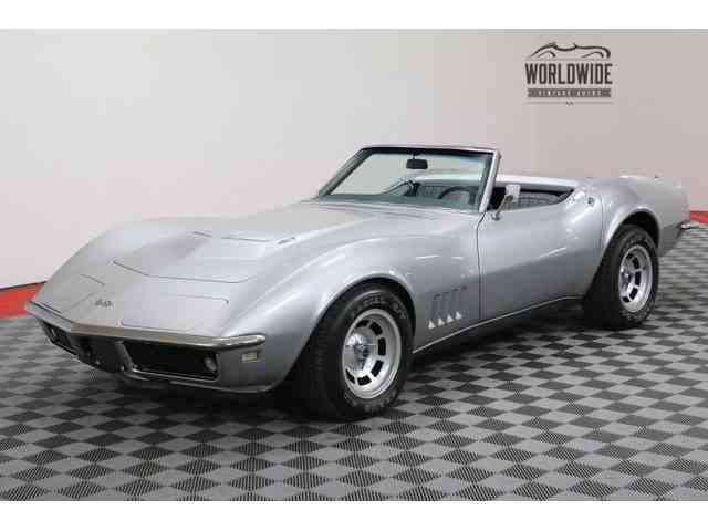 1968 Chevrolet Corvette | 1023599