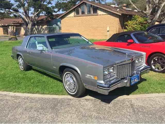 1979 Cadillac Eldorado | 1023605