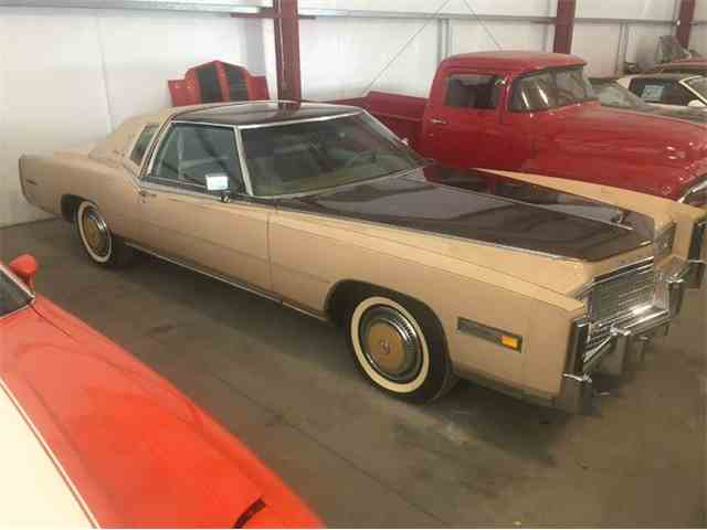 1978 Cadillac Eldorado Biarritz | 1023606