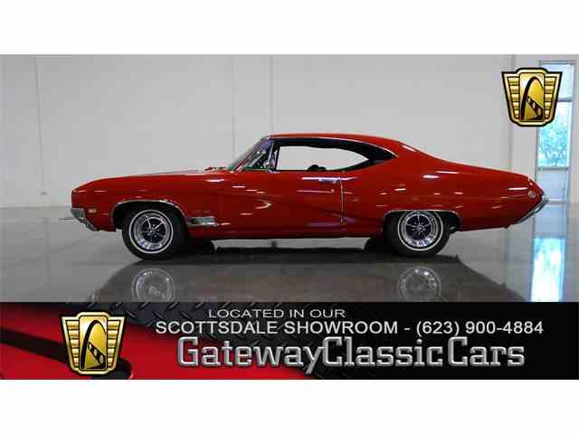 1968 Buick Gran Sport | 1023608