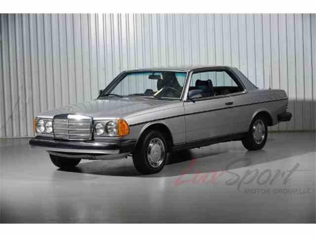 1979 Mercedes-Benz 280CE | 1023609