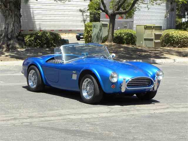 1965 Shelby Cobra | 1023615