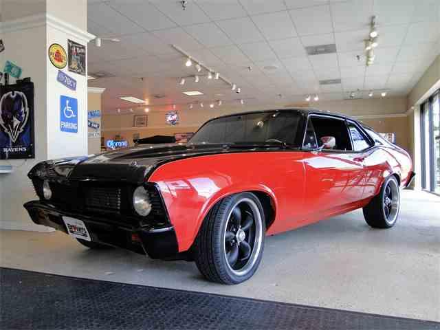 1968 Chevrolet Nova | 1023621