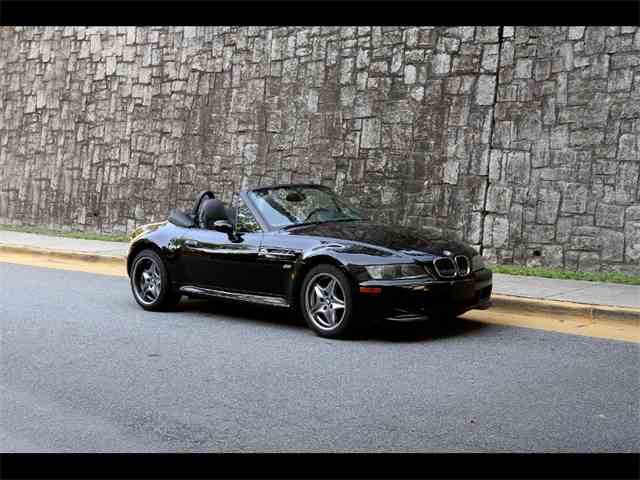 2002 BMW M Coupe | 1023623