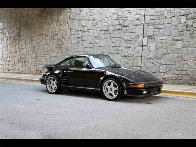 1985 Porsche 911 | 1023629