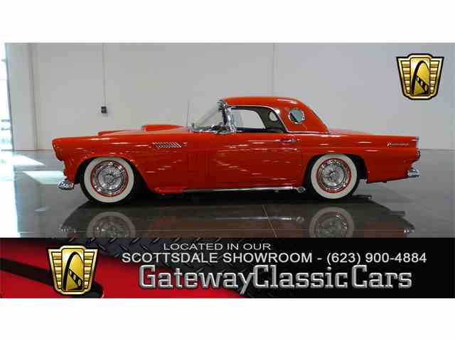 1956 Ford Thunderbird | 1023630