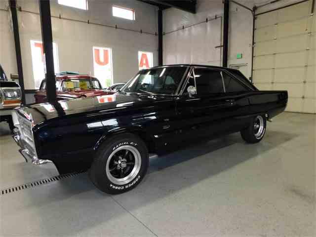 1967 Dodge Coronet 440 | 1023631