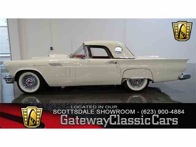 1957 Ford Thunderbird | 1023645