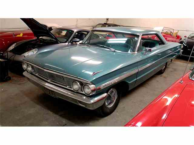 1964 Ford Galaxie 500 XL | 1023668