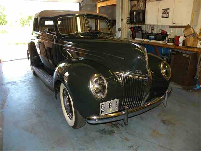 1939 Ford Deluxe | 1023671