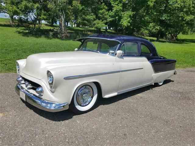 1953 Oldsmobile 98 | 1023676