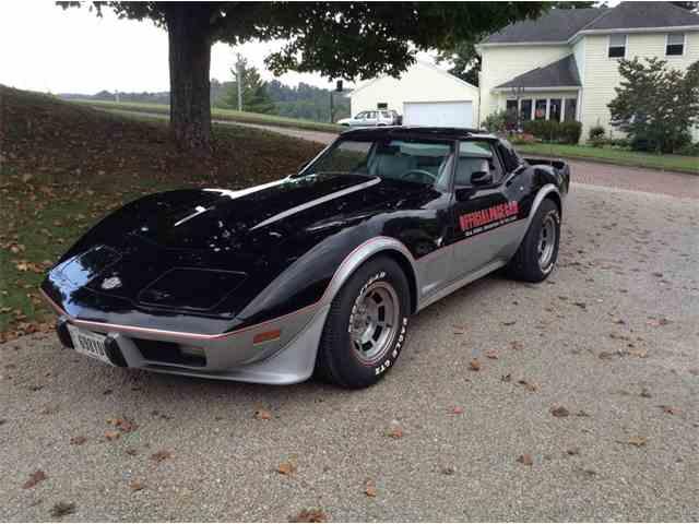 1978 Chevrolet Corvette | 1023680