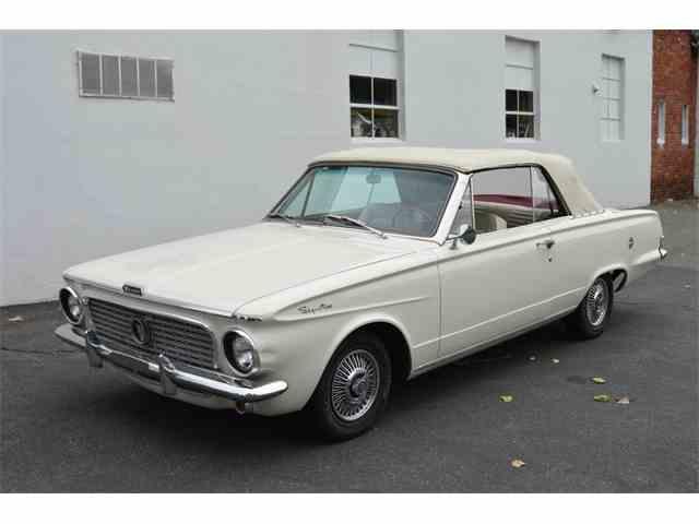 1963 Plymouth Valiant | 1023684