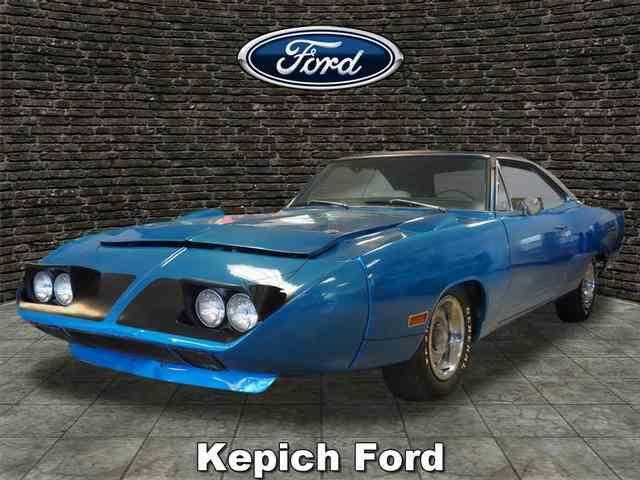 1970 Plymouth Superbird | 1023686