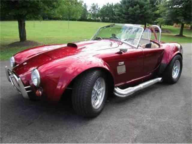 1967 Shelby Cobra | 1023695