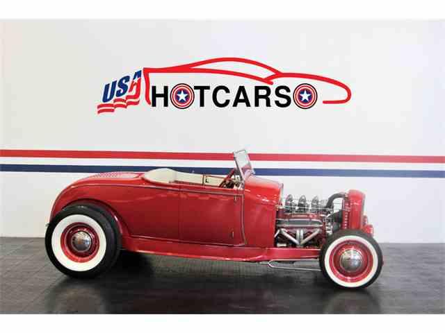 1928 Ford Highboy | 1020037