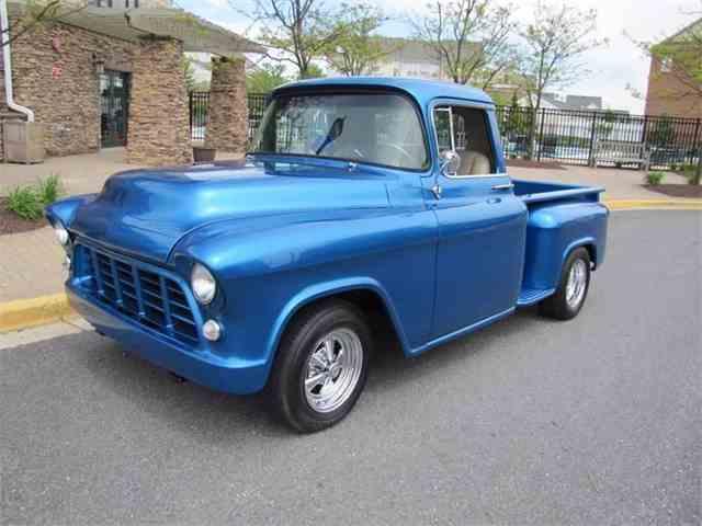 1955 Chevrolet 150 | 1023701