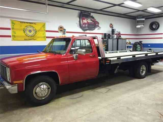 1985 Chevrolet C/K 30 | 1023703