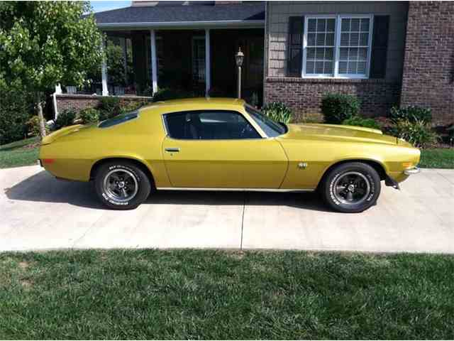 Picture of '71 Camaro - LXWA