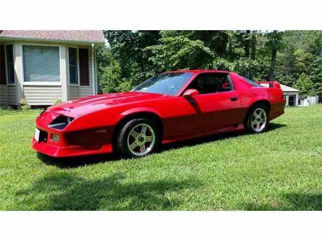 1991 Chevrolet Camaro | 1023710