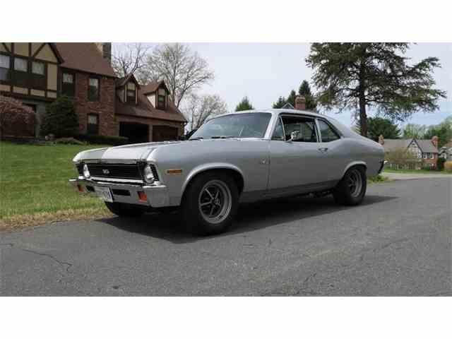 1972 Chevrolet Nova | 1023714
