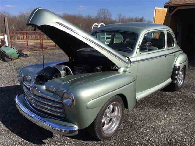 1947 Ford Coupe | 1023720