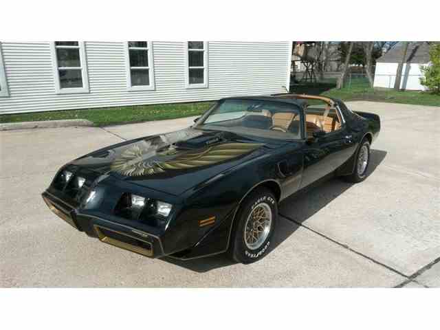1979 Pontiac Firebird Trans Am | 1023735