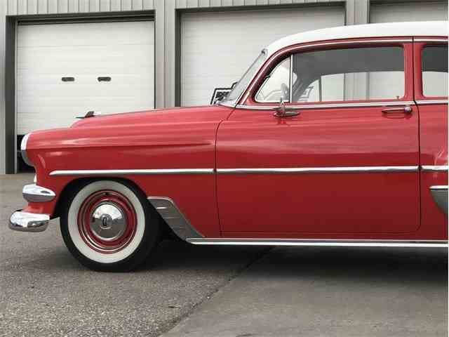 1954 Chevrolet Bel Air | 1023738