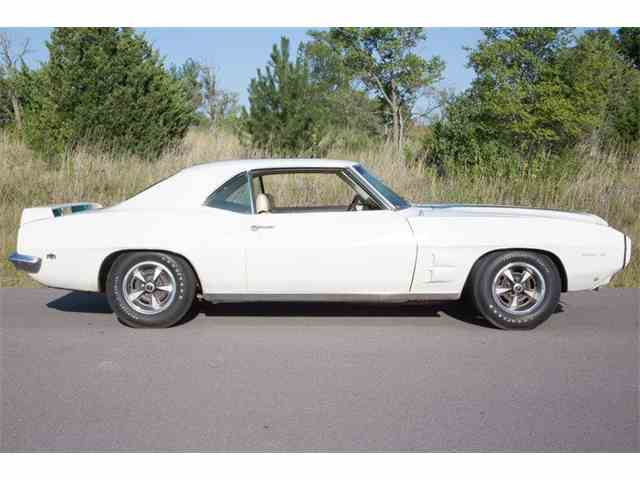 1969 Pontiac Firebird Trans Am | 1023739