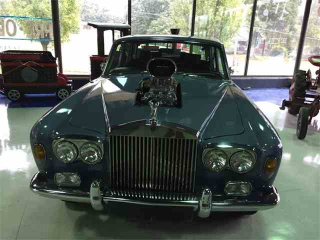 1975 Rolls-Royce Silver Shadow | 1023754