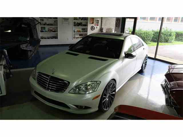 Picture of 2007 Mercedes-Benz S-Class - $19,900.00 Offered by Eric's Muscle Cars - LXXO