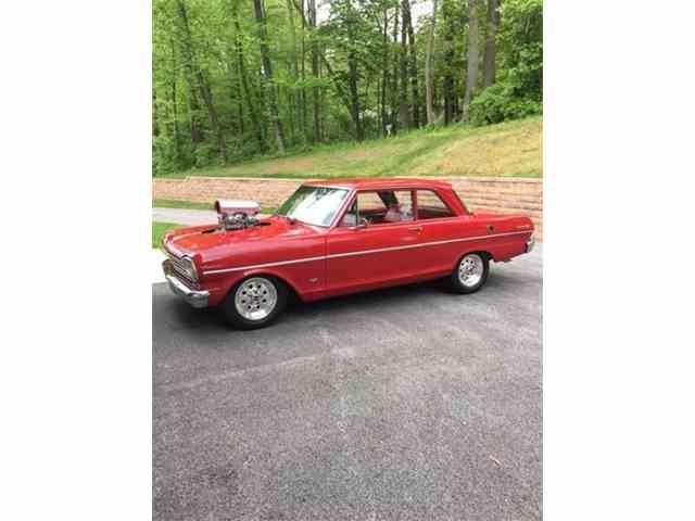 1963 Chevrolet Nova | 1023761