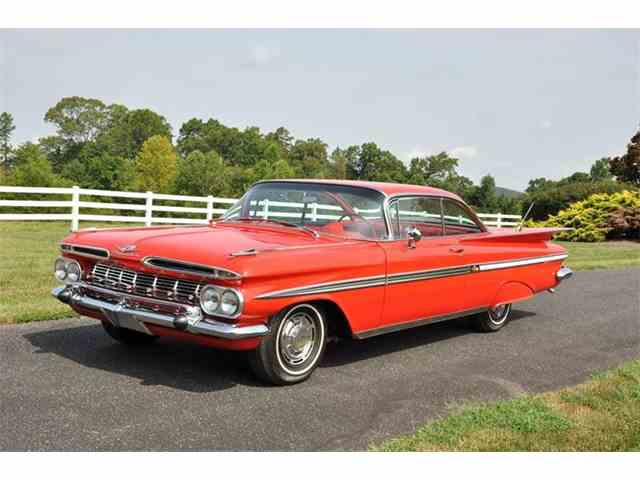 Picture of '59 Impala - LXYG