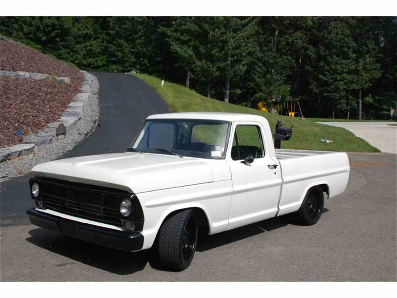 1968 ford f100 for sale classiccars cc 1023786