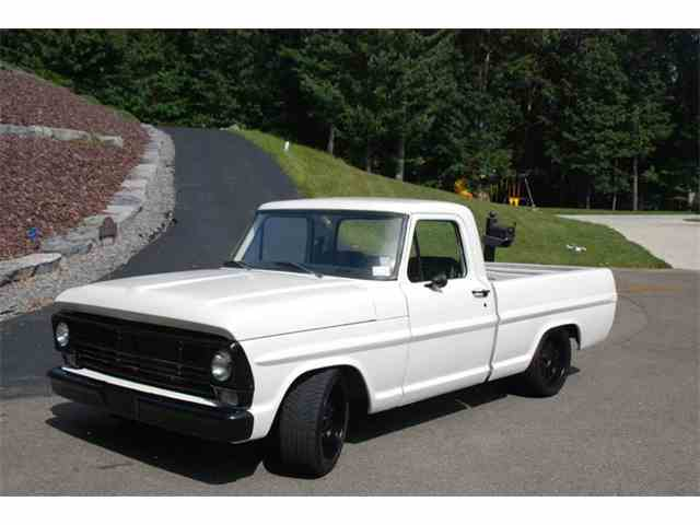 1968 Ford F100 | 1023786