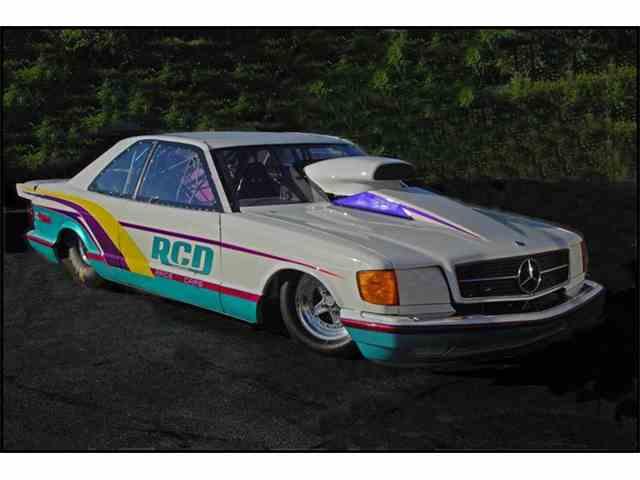 1992 Mercedes-Benz 500 | 1023787
