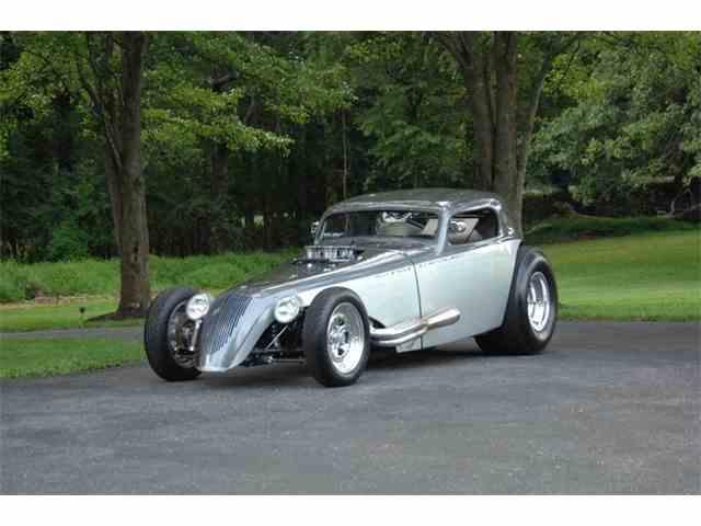 1937 Fiat Topolino | 1023792
