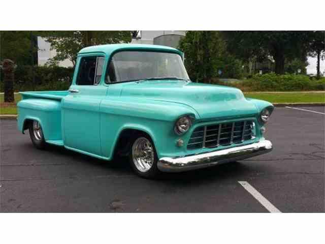 1956 Chevrolet Street Rod | 1023799