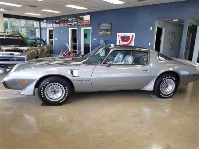 1979 Pontiac Trans Am 10th Anniversary | 1023806