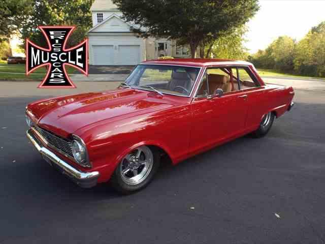 1965 Chevrolet Nova | 1023807