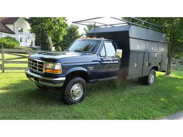 1997 Ford F450 | 1023808